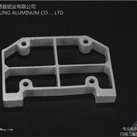 工业铝异型材方管型材装饰铝材