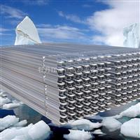 冷库铝排管牡丹江溢佳制冷设备厂
