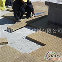 屋顶防水岩棉板价格