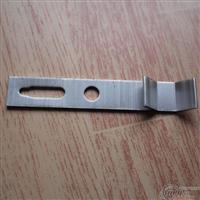 厂价直销新型K型铝合金挂件