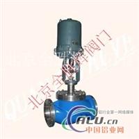 供应进口电动套筒调节阀型号价格