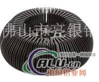 路灯散热器铝材加工生产