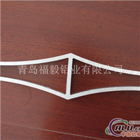 长期供应散热器型材 铝型材
