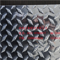 指针花纹铝板 1060 3003 5052