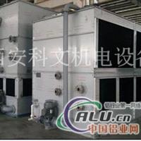 闭式冷却塔、中频电炉配件