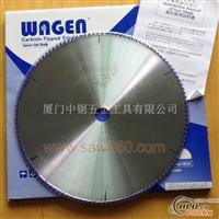 原裝正 和源鋁合金鋸片鋁材切割