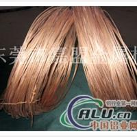 批发进口C17200铍铜线价格优惠