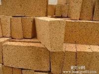 各种高铝粘土耐火砖