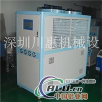 风冷式冷却机