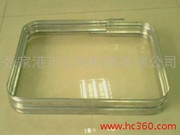 箱包鋁框 箱包邊框 拉桿箱鋁框