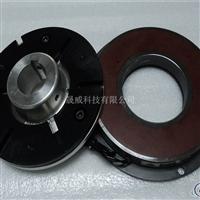 拉丝机配件拉丝机用刹车器刹车盘电磁制动器