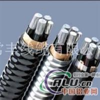 铠装铝合金电缆ACWU90