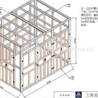 工业铝型材框架自动化设备安装