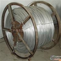 热销6061铝合金线热处理强化