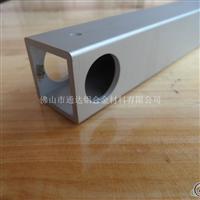 工业铝材,铝材加工