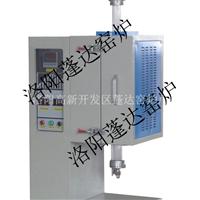 高温节能立式管式炉