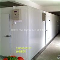 鋁排冷庫醫藥冷庫設計安裝