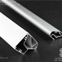 东莞铝型材加工定制 电线压槽 <em>工业</em><em>型材</em>