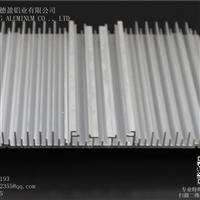 工业铝制散热器铝制电子电器配件