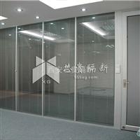 成品玻璃隔断、隔墙、西安高隔