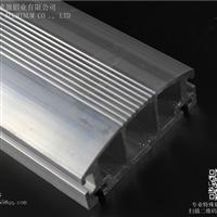 大型工业截面铝材轨道专用铝材