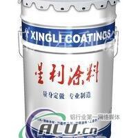 全国发货丙烯酸漆桥梁装饰聚氨酯防腐面漆