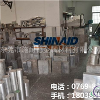 进口2024拉丝铝板