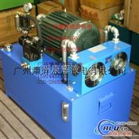 广州液压站液压系统佛山液压泵站