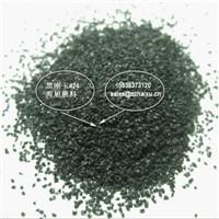 黑色氧化鋁粉