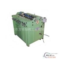 鋁管 不銹鋼管調直機