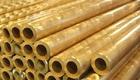 供应H68黄铜管价格