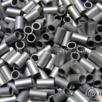 无缝铝管厂家生产7075无缝铝管