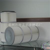 钢厂外制空压机除尘滤芯