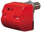 工業燒嘴利雅路燃燒器