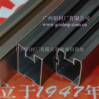铝合金门窗幕墙型材生产厂家