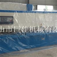 4米液壓剪板機數控型價格
