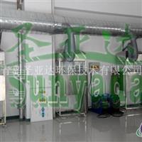 SYD工业集中焊接烟尘净化设备