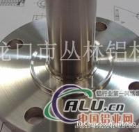承接外贸订单铝合金零加工件