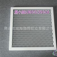 优质拉网铝单板