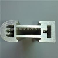 定制各种工业铝型材