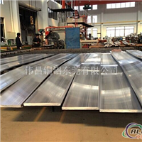 耐腐蚀1100铝排 国标A1100铝排