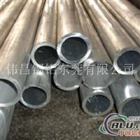 国标2017铝合金管A2011硬铝管