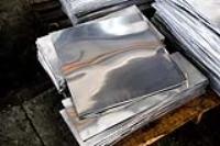 镜面铝 反射铝卷镜面反光铝板