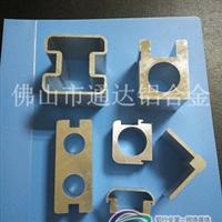 流水线型材 6063铝材,灯箱铝材