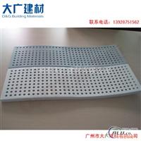 冲孔铝单板规格冲孔铝单板厂家