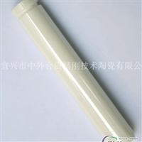 供應99.8氧化鋁陶瓷棒