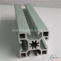 工业铝型材配件 重型机架铝型材