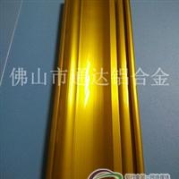电泳铝材,阳极氧化 喷涂铝型材