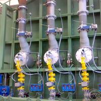 熔铝炉ESA pyronics成套燃烧系统