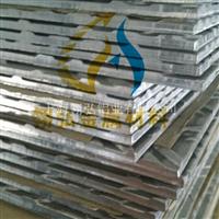 7075超高强度铝板 7075航空铝板